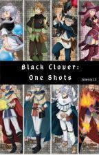 Black Clover: One Shot by Silentx13