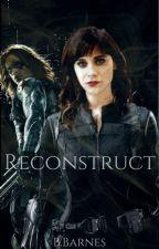 Reconstruct   Bucky Barnes x OC   (2) by Cee_Writes