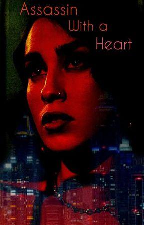 Assassin with a Heart//Camren// by NatalieMendoza173