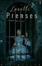 writerr_77 tarafından yazılan Lanetli Prenses (Düzenleniyor/Devam edecek) adlı hikaye