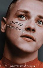 Under Pressure ∞ Ben Hardy by not-nix14