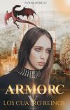 Armorc y Los Cuatro Reinos  cover
