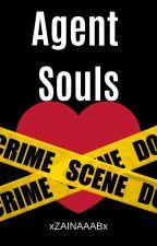 Agent Souls by TheHayati