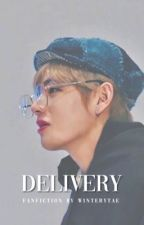 DELIVERY   KTH by winterytae