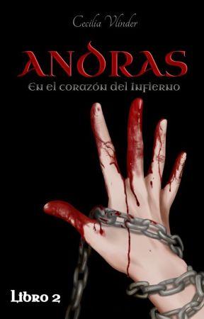 ANDRAS: En el corazón del infierno by Animalito-de-la-luz