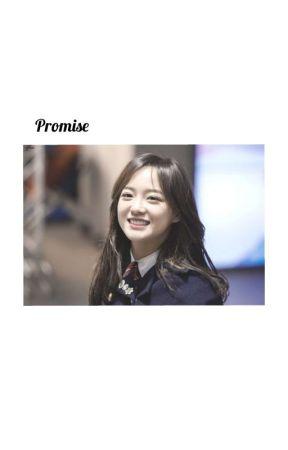 Promise by yangyorie