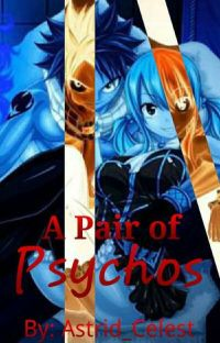 A Pair of Psychos {On Hiatus} cover