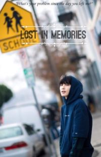 My Forgetful Bestfriend (Wonwoo FF) cover