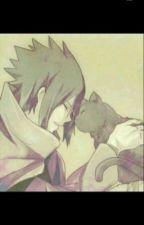 Your Light ~ Sasuke x oc {Naruto Fanfiction} by MagicConstellation