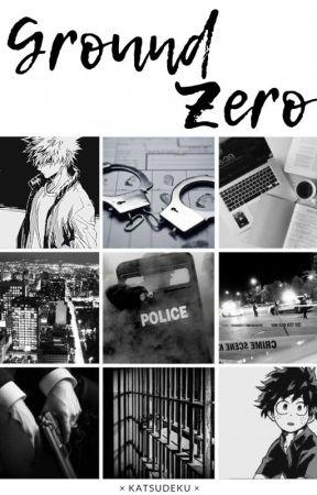 Ground Zero | KatsuDeku by bxkmi-