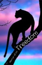 Freedom by SKHoneyBadger