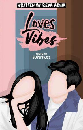 LOVE VIBES by reva_adhia