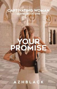 YOUR PROMISE (COMPLETED) cover