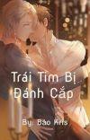 TRÁI TIM BỊ ĐÁNH CẮP cover