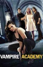 Vampire Academy Concurso by VAOficialConcursos