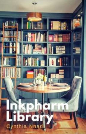 The Inkpharm Library by Inkpharm