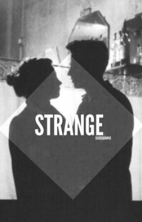 Strange | 5SOS by 5sosarms