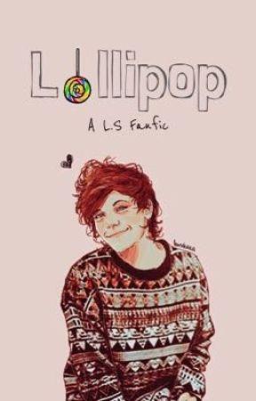 Lollipop [L.S] by Partow_kh