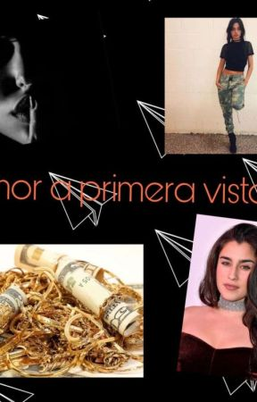 Contigo A Mi Lado El Dinero No Importa. (CAMREN/ G!P) by SkylarkNoezy