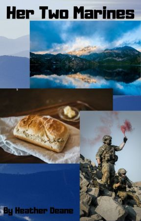 Her Two Marines-Montana Moments Book One. by Heatherdeane83