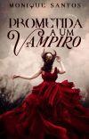 Prometida A Um Vampiro cover