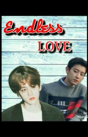Endless Love - END by chanbaekfanfic614