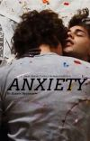 Anxiety || Jorbyn Fanfic cover