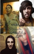 I was adopted by who? - Marilyn Manson and alot more peoples by Xena_Writes