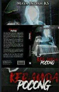KERANDA POCONG PART I cover