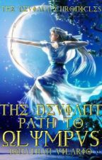 The Deviant Path to Olympus by JonVilario