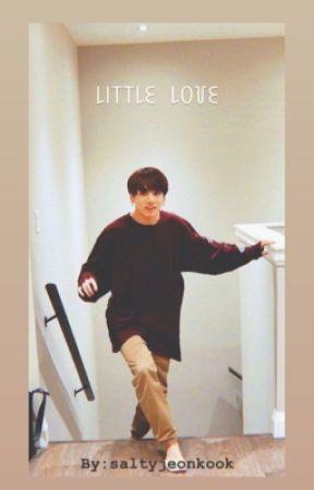 Little love  by saltyjeonkook