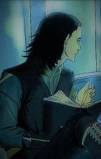 Loki x Reader Oneshots// Drabbles by _eiki_