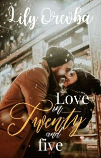 Love In Twenty And Five cover