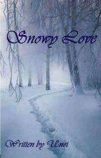 Snowy Love (Twilight Fanfiction) by Unei5233