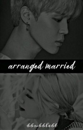 arranged married by bbubblebt