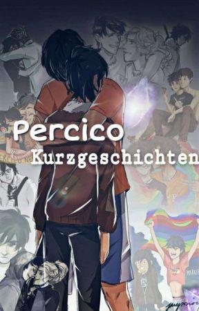 Percico Kurz Geschichten by _nico_di_angelo