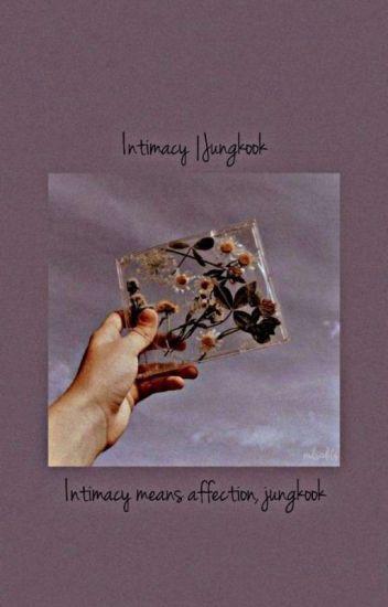 خُلَّة|Intimacy