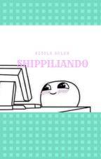 SHIPPILIANDO 7w7 by Pusheen-Claus