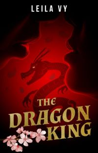 The Dragon King cover