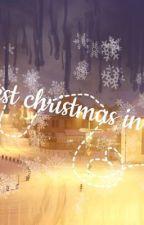 The best christmas in my life av Write_star1