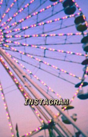 Instagram ✓ by MINTTUPOJAT