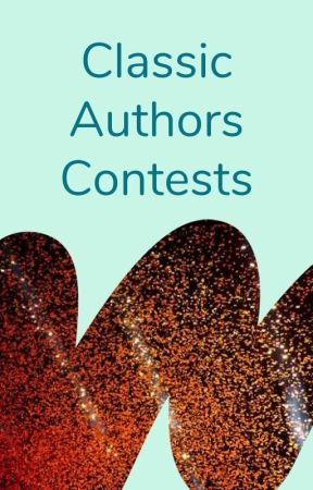 Classic Authors Contests by classicauthors