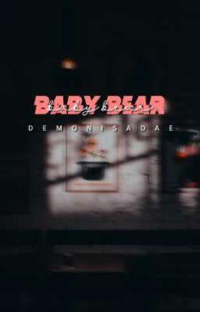 Baby Bear | Taekook by demonisadae-