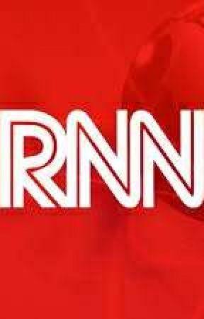 REAL NIGGA NEWS by ChrisM798