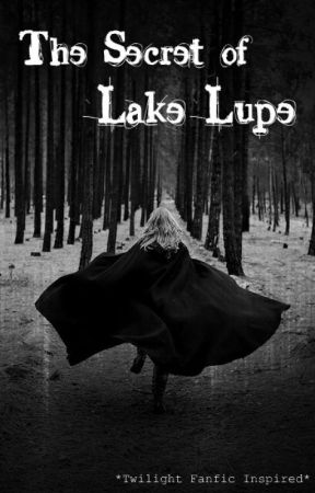 The Secret of Lake Lupe *Frequent Uploads* by FreeHugs4FiveDollars