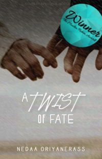 A Twist of Fate ✔ cover