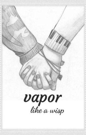 vapor {gхg} by ibuilddreams