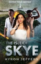 The Isle of Skye by kyronjeffers