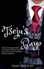 Tseju's Bayo  by OyegokeMitchelBunmi