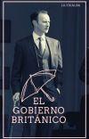 El Gobierno Británico [Mycroft Holmes Y Tú]  cover